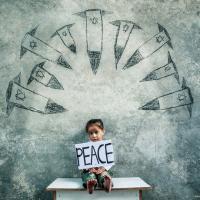 Gaza: la poesia della vita oltre la guerra