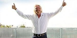 L'inchiesta.  Crociere, sfida da 30 miliardi, sul mercato arriva Richard Branson