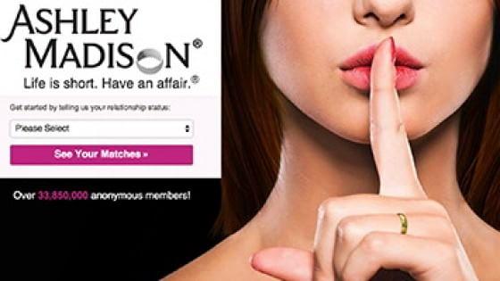 Attacco hacker contro Avid Life Media, società che gestisce siti di appuntamenti online