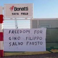 Italiani rapiti in Libia, la rabbia del governo: