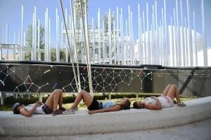 Expo, solo via mare. L'economia blu sbarca all'Esposizione di Milano