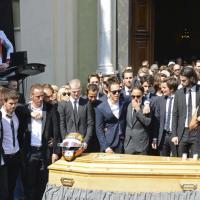 Da Hamilton a Rosberg, la Formula 1 piange Jules Bianchi