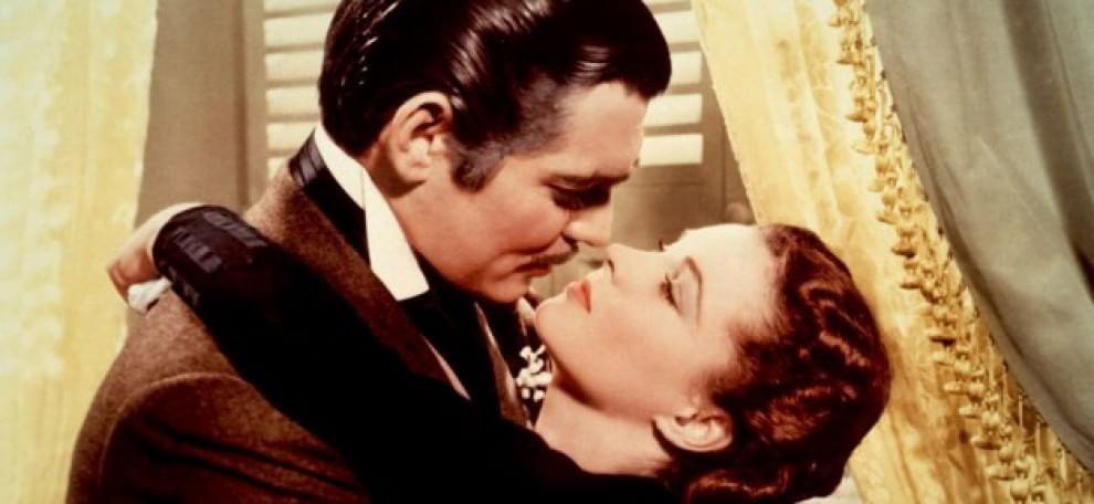 Dieci meravigliosi baci nella storia del cinema