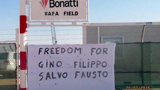 """Italiani rapiti, Tobruk: """"Forse nelle mani dei trafficanti"""". Onu chiede rilascio immediato"""