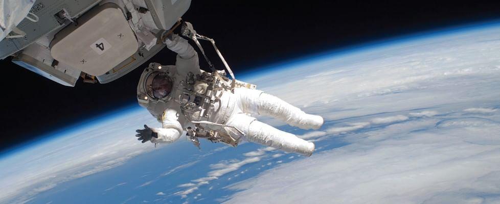 """""""Il budget mondiale per le imprese spaziali è di 70 miliardi di dollari"""""""