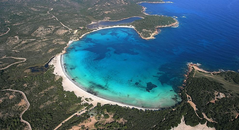 In Corsica lidi smoke free -   ft