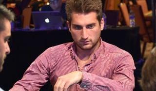 Butteroni, un italiano tra i signori del poker