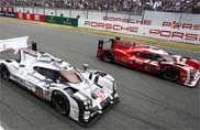 Porsche al Nürburgring a caccia del bis