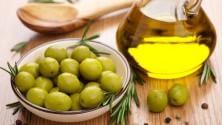 L'olio extra-vergine è 'farmaco' anti-diabete   Interattivo  Le ricette  dei 5 continenti a colori