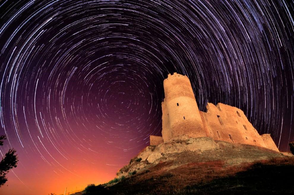 La notte stellata, le foto dei lettori / 2