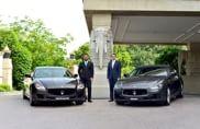 Maserati, ecco la strategia di crescita