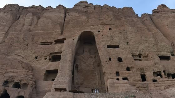Bamiyan, la valle dei Buddha distrutti prova a risorgere 14 anni dopo