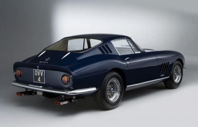 Ferrari, dalle origini del mito alla Borsa