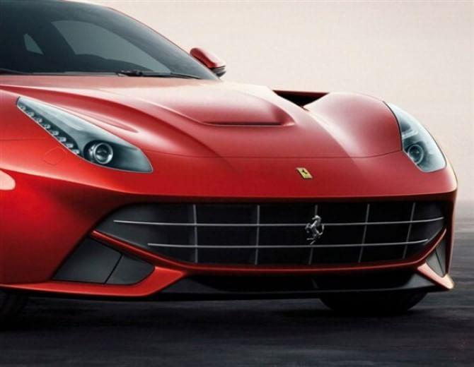 Ferrari: il mito nella produzione di serie