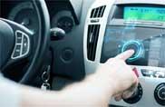 Più sicurezza in auto grazie alla tecnologia