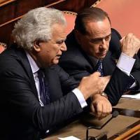Verdini dice addio a Forza Italia: con Berlusconi posizioni distanti