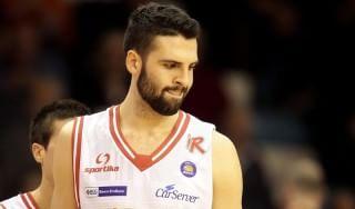 Basket, Milano: dietrofront su Cervi, arriva Daniele Magro