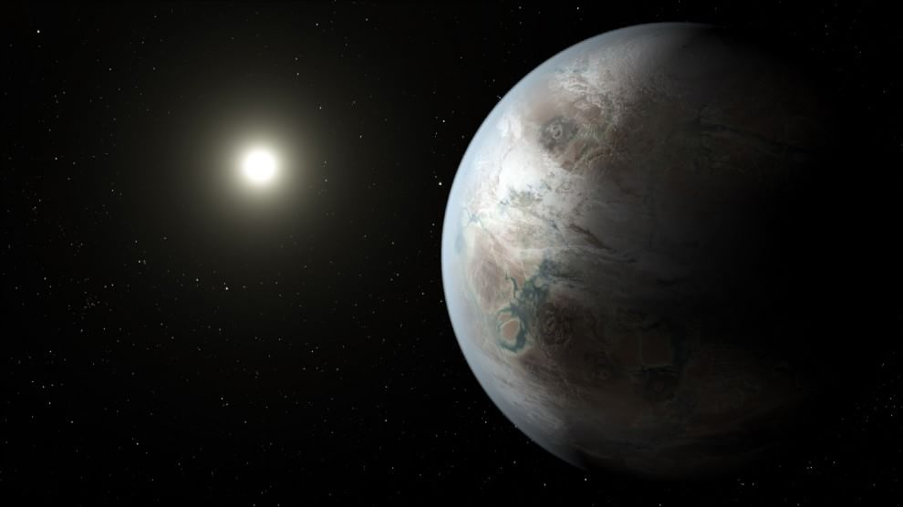 """Keplero, il telescopio Nasa """"cacciatore di pianeti"""", ha scoperto un'altra Terra"""