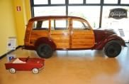 Peugeot, dal museo alla strada