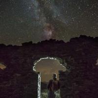 La notte stellata, le foto dei lettori / 4