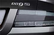 Prime consegne per la Aston Martin DB9 GT