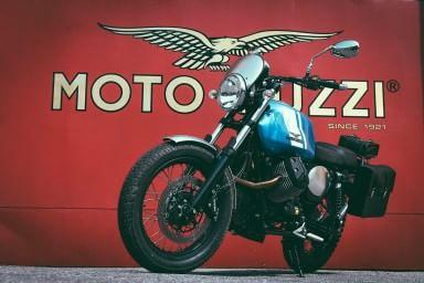 Open House Moto Guzzi - Dall'11 al 13 settembre tre giorni di festa