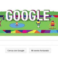 Los Angeles, al via le Special Olympics: Google le celebra con un doodle