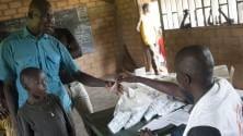 Malaria, sì dell'Ema al primo vaccino   video
