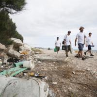 Legambiente, il viaggio di Goletta Verde in difesa delle coste italiane