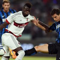 Milan-Inter 1-0, Mexes decide il primo derby della stagione