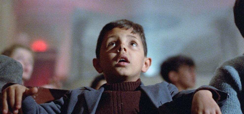 an analysis of the giuseppe tornatores film nuovo cinema paradiso A paper on culture and its characteristics also known as an analysis of the giuseppe tornatores film nuovo cinema paradiso the new york school.
