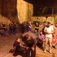 Gerusalemme, polizia israeliana irrompe nella moschea di al-Aqsa: scontri