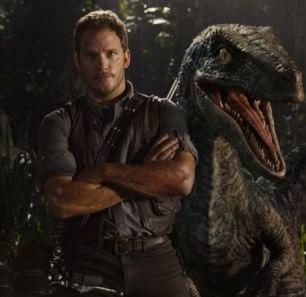 """""""Jurassic World"""": terzo incasso, sequel nel 2018"""