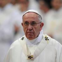"""Papa: """"Liberare padre Dall'Oglio e i vescovi rapiti Siria"""""""