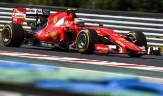 F1, Gp Ungheria Vettel porta la Ferrari sul tetto del mondo