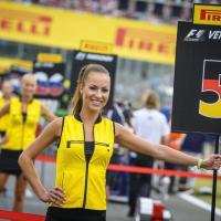 Gp Ungheria, trionfa Vettel: il film della gara