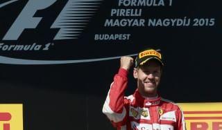 """Marchionne: """"Una vittoria per Jules Bianchi"""""""