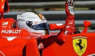 """F1, Gp Ungheria, Vettel: """"Giornata incredibile"""". Raikkonen: """"Succede sempre qualcosa"""""""