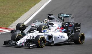 """F1, Gp Ungheria, Mercedes: """"E' andato tutto storto, ma brava Ferrari"""""""