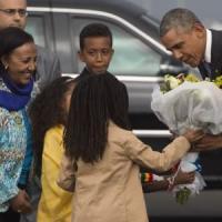 Obama in Etiopia tra lotta al terrorismo e difesa dei diritti umani