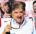 """Gigi Proietti: """"Bravo Gassmann, diamoci da fare"""""""