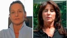 """""""Allenatevi ad avere coraggio"""": due donne raccontano la loro storia"""