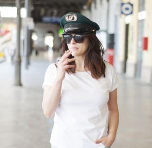 """""""La linea gialla"""" a 35 anni dalla strage di Bologna"""