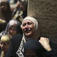 """Assaf Gavron: """"Colpa dei fanatici di entrambe le parti che tengono in ostaggio i nostri..."""