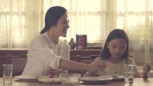 Madre e figlia, il cibo è amore