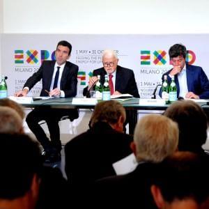 A Expo le linee guida dei nuovi crimini agroalimentari