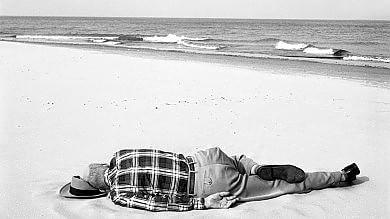 Vivian Maier, l'America 'essenziale' in anteprima al Man di Nuoro