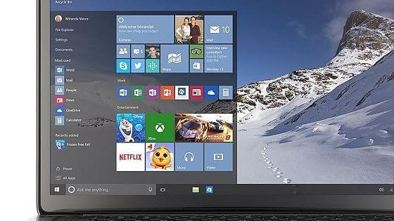 Windows 10, l'evoluzione di Microsoft: un sistema universale per il mondo connesso