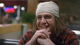 """Jason Segel è Foster Wallace  """"Mi ha cambiato la vita""""   Foto"""