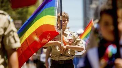 Svolta nei Boy Scout Usa  stop al divieto per i leader gay